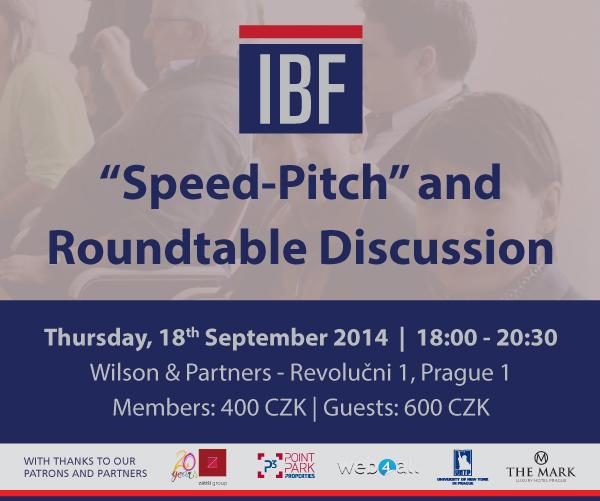 Roundtable   Thursday, 18th September   Wilson & Partners