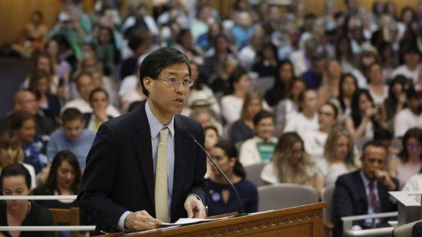State Sen. Richard Pan