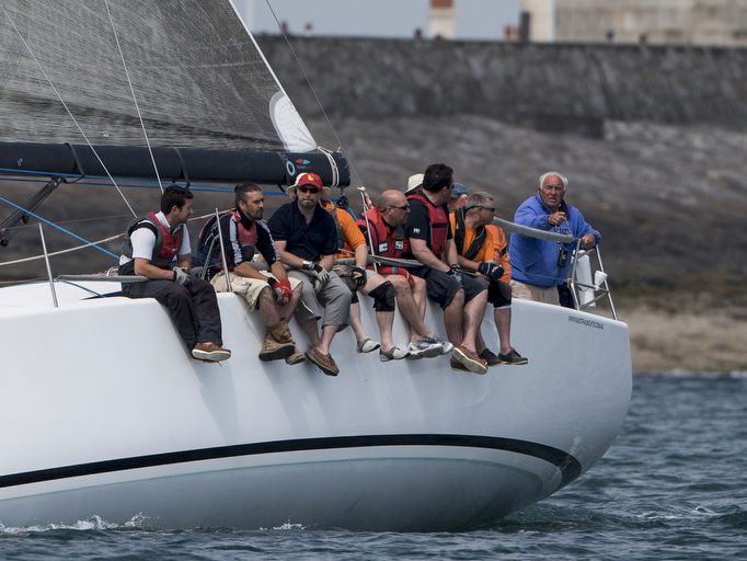 Five national championship titles at stake on Dublin Bay this weekend