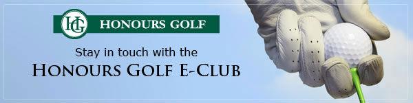 Honours Golf E-club