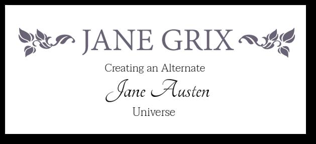 Jane Grix