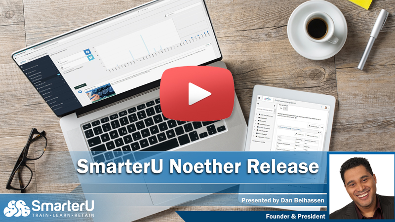 Noether Release