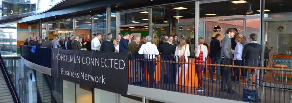 Lindholmen Science Park söker startupföretag som arbetar med ny teknik och nya tjänster