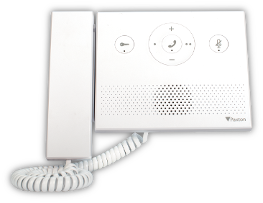 Paxton Net2 Entry Audio Monitor with Handset