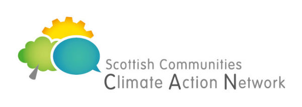 Scottish Communities Climate Action Network