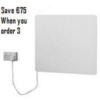 Eco-Panel-Heater