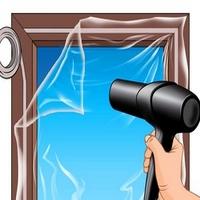 Window-Insulation-Film