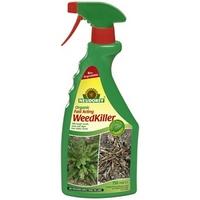Organic-Weedkiller
