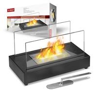 Real-Flame-Firebox