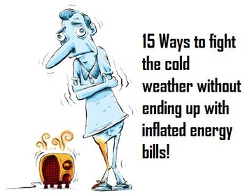 Ways-to-fight-cold-and-reduce-energy-bills