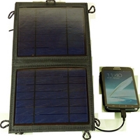 Compact-Foldable-Solar-Charger