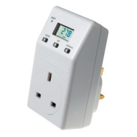 Plug-In-Thermostat