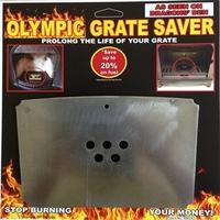 Grate-Saver