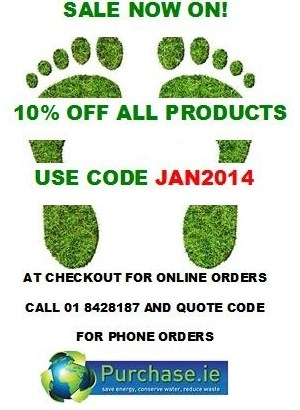 Purchase.ie-January-Discount-Code