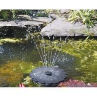 Solar-Water-Fountain