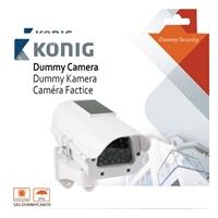 Solar-Dummy-Camera