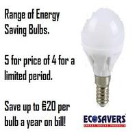 Ecosavers-Energy-Saving-Bulbs