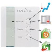 Smart-Heating-Controls