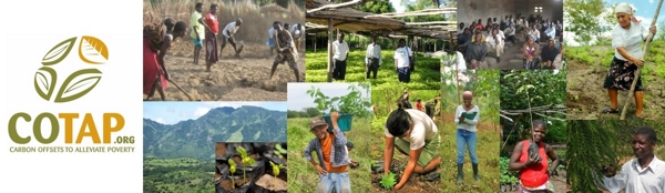 Carbon Offsets To Alleviate Poverty (COTAP.org)
