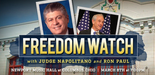 YAL Hosts Freedom Watch