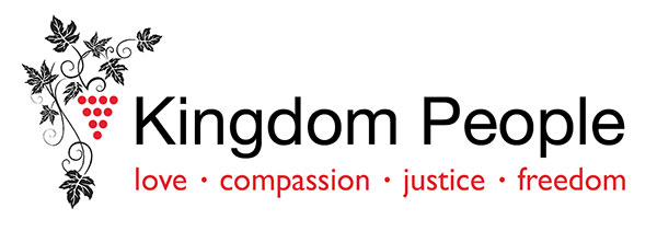 logo for the Kingdom People project