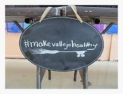 #makevallejohealthy
