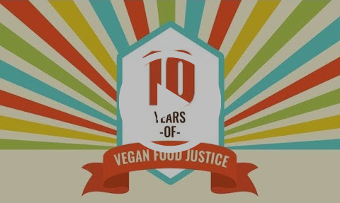 Food Empowerment Project 10 Years in Review