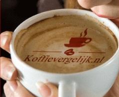 Koffiebonen kopen doe je bij Koffievergelijk.nl