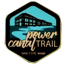 Power Canal Trail Logo