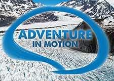 Adventure in motion
