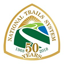 National Trails System 50th Anniversary