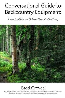 Converstaional Guide to Backcountry Equipment
