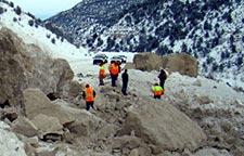 Needed Road Work - NPS Photo