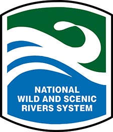 Wild and Scenic Rivers Logo