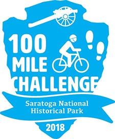 100 Mile Challenge - Saratoga NHP