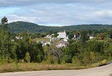 Saint-Sixte Quebec