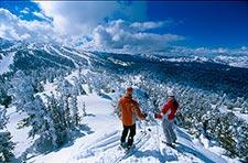 USFS Ski Area - USDA Photo