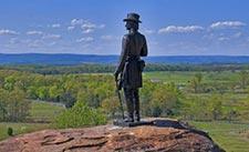Gettysburg NP