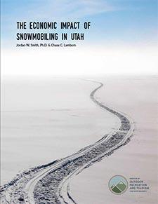 Snowmobile Report Cover