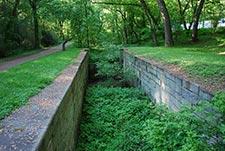 C&O Canal Lock 28
