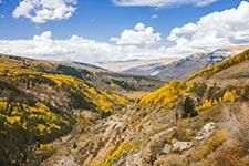 Independence Pass, Colorado by John Price