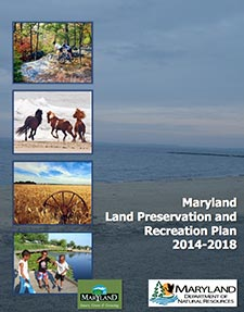 Maryland Land Preservation and Recreation Plan