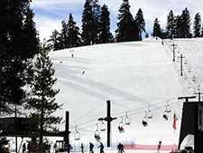Badger Pass Ski Area