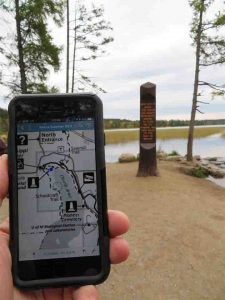 Navigating Minnesota