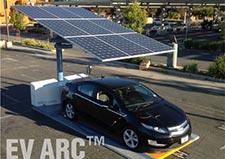 EV-Arc Charging System