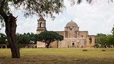 San Antonio Mission National Historic Park NPS Photo