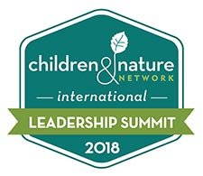 Children & Nature Logo