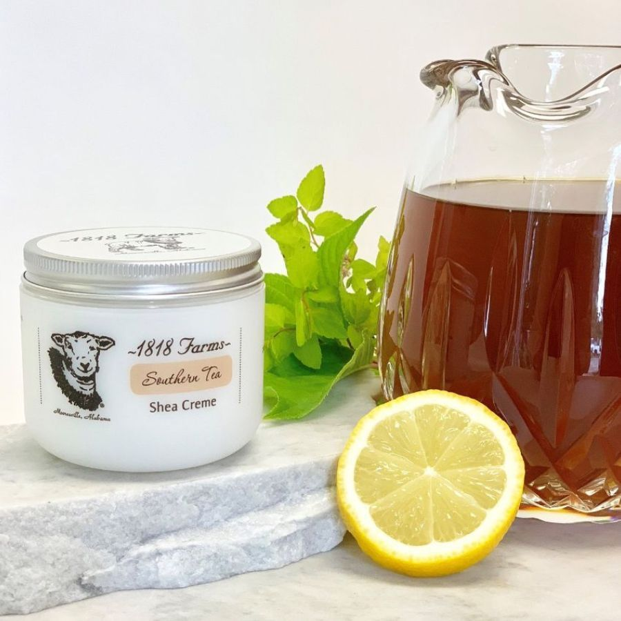 1818 Farms Shea Creme - Southern Tea