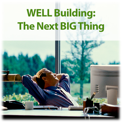 Link to blog - WELL Building: The Next BIG Thing in Business