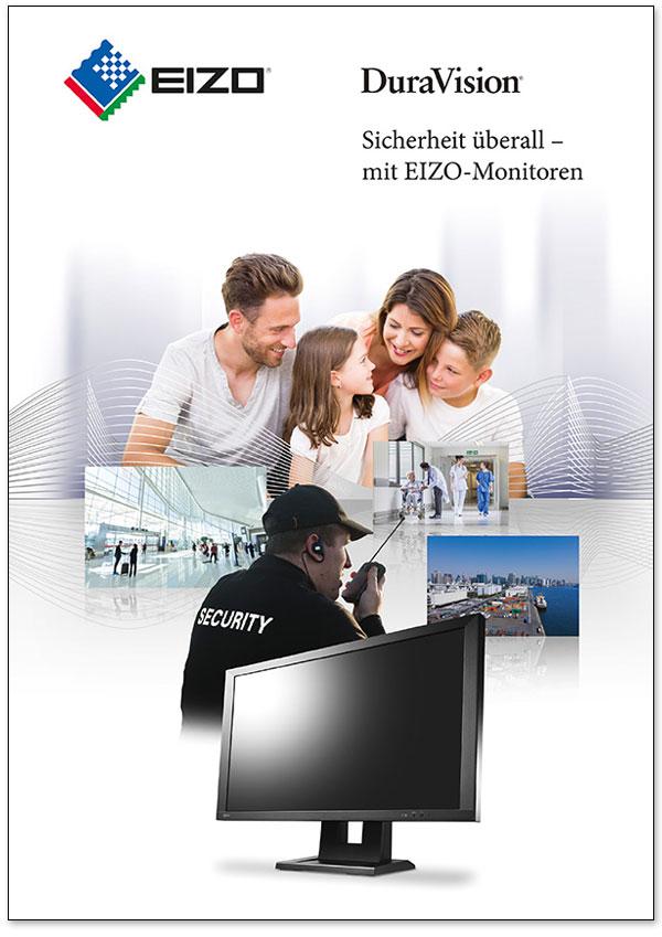 DuraVision-Broschuere